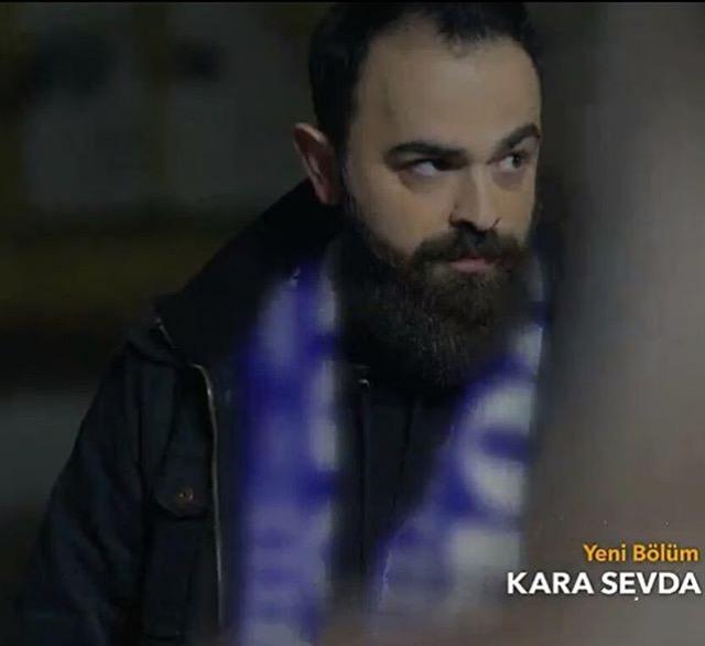 Atölye mezunlarımızdan Nuri Gümüş bu akşam Star Tv de yayınlanan Kara Sevda dizisinde rol alıyor