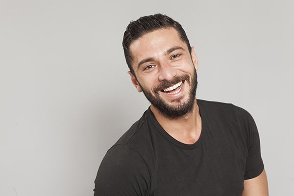 """Atölye mezunlarımızdan Mehmet İnal """"Arka Sokaklar"""" dizisinde rol aldı."""