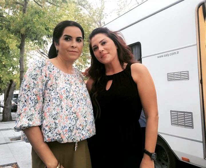 """Atölye mezunlarımızdan Nazlı Topaloğlu'nun rol aldığı """"Paramparça"""", 19 Eylül Pazartesi  günü saat 20:00'de STAR TV'de.."""