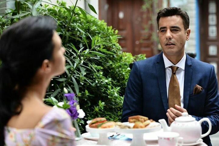 Eğitmenimiz Tayanç Ayaydın'ın rol aldığı Hayat Şarkısı, 27 Eylül 2016 Salı akşamı saat 20:00'da Kanal D'de..