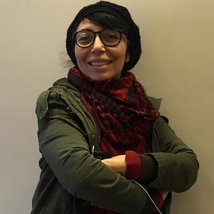 ''Yönetmen Yıldız Hülya Bilban'', 11 Ekim 2016 Salı günü saat 13:00-17:00