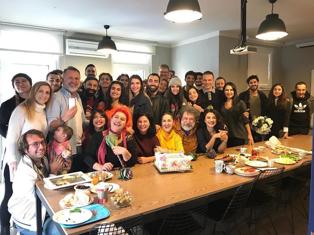Tümay Özokur Akademi'de Öğretmenler Günü coşkusu!